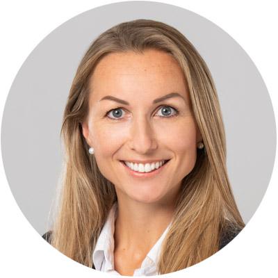 Dr. Elena zur Nieden - Angestellte Zahnärztin